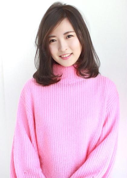 JYUNESUジュネス銀座所属・竹村雄亮タケムラユウスケのスタイル