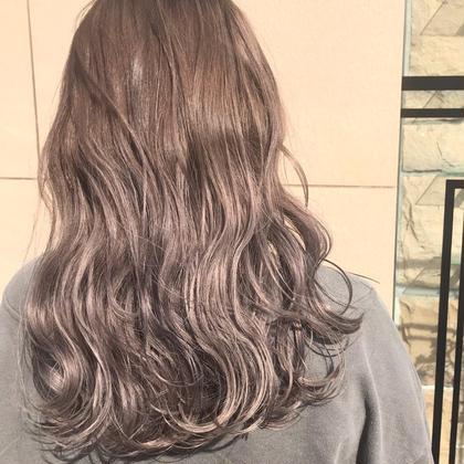 🔥10月期間限定🔥「イルミナカラー」ツヤが欲しい人、ダメージが気になる人、外国人風の透明感ある髪になりたい方へ!