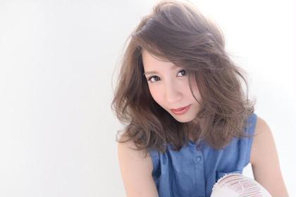 【ダメージ軽減&外国人風なツヤ感】イルミナカラー