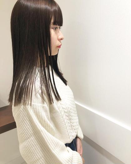 【新規or2回目  集中ケア付き🧡】 似合わせカット+集中ケアトリートメント