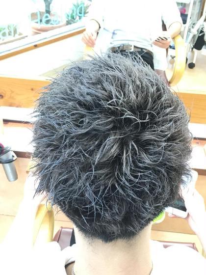 Wish所属・✨デザイナー✨武藤直人のスタイル