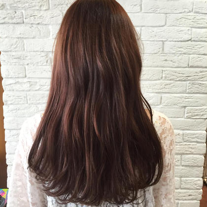 cut、calla⇨Ryuya Kanno✂︎ hair-brace所属・菅野竜矢のスタイル