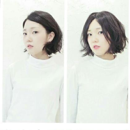 BLITZ 原宿  TEAM FRT所属・KUMA☆のスタイル