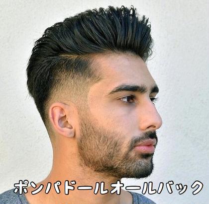 F所属・宮崎陽平のスタイル