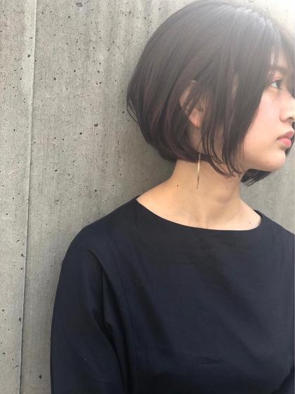 【VIP割♡/6回目以降の方】カット+カラー+トリートメント