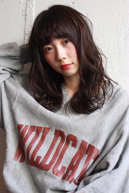 ⭐️ミニモ限定⭐️ ★カット+メルトカラー+高級トキオトリートメント★