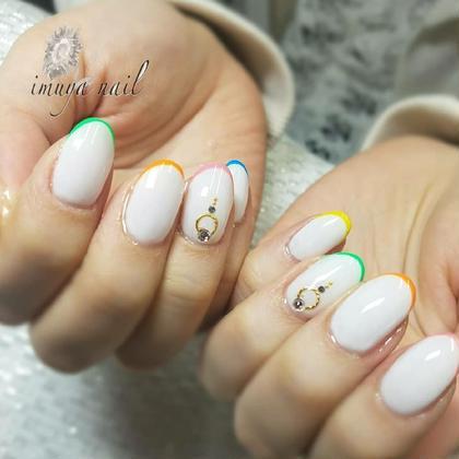 ネイル&脱毛サロン imuya nail所属・ネイル&脱毛サロンimuya nailのフォト
