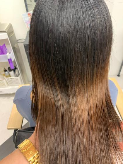 ☘髪質改善トリートメント モイスト☘しっとりまとめ髪へ!ツヤ★★☆