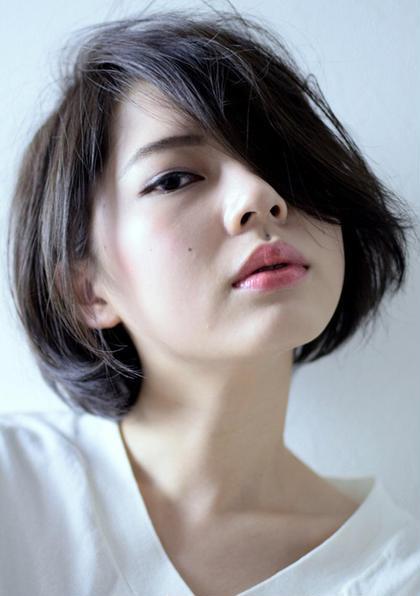髪質改善専門店 Atelier e'cru所属・sakaiyuuのスタイル