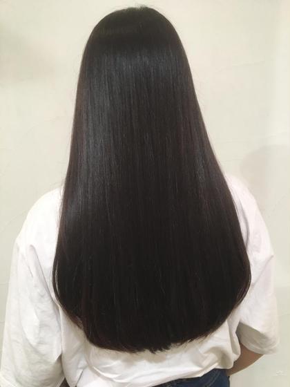 ✨《至福の美髪プラン❣️》💆🏻♀️Aujuaトリートメント(4step)&Aujuaヘッドスパ✨💆🏻♀️