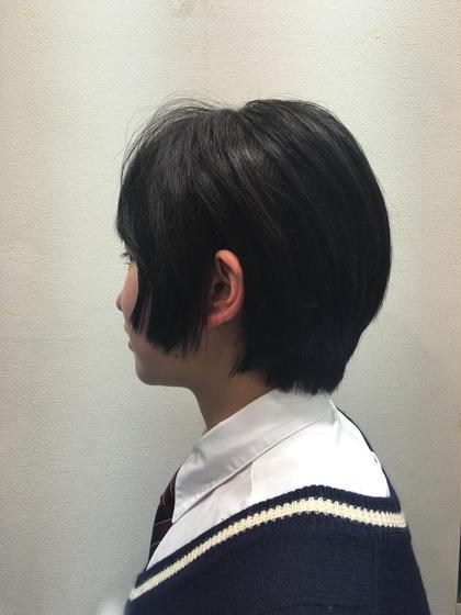TAYA blue label所属・MatsunagaMaoのスタイル