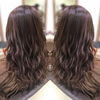 #前髪も可愛く🍀新規限定🍀前髪カット&カラー+CMCトリートメントサービス