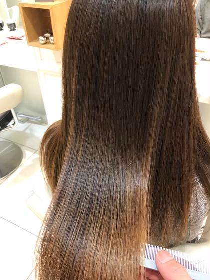💕【傷み0の時代へ】‼️今までにない最高の髪質改善縮毛矯正✨カット & プレミアム縮毛矯正✨