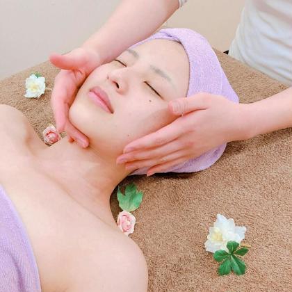 ベーシックフェイシャル ノーマル肌・敏感肌・乾燥肌の方