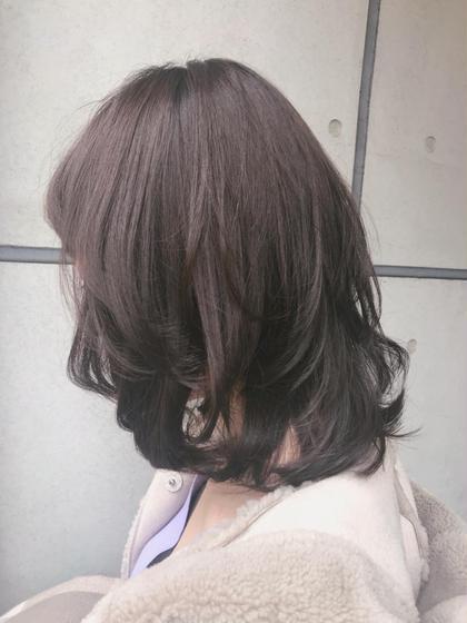 orgo所属・中村優美のスタイル