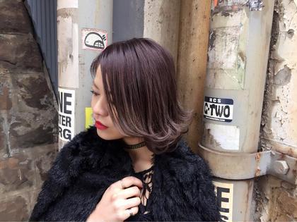 kivi所属・牛尾琴美のスタイル
