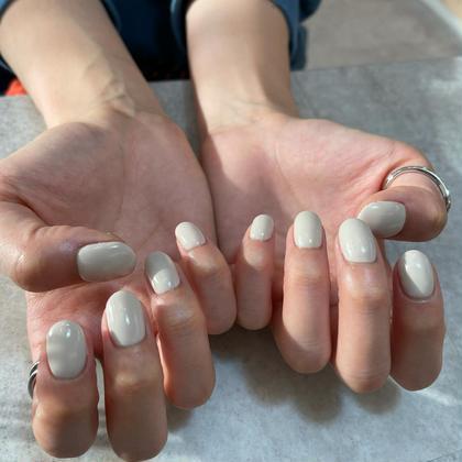 27日限定💅《ワンカラー・ラメグラ・カラグラ♡ハンド♡オフあり》お爪を削らないparagel使用♡