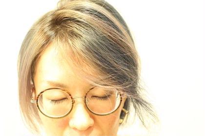 boyGooDgirl所属のboyGooDgirl TOMOのヘアカタログ