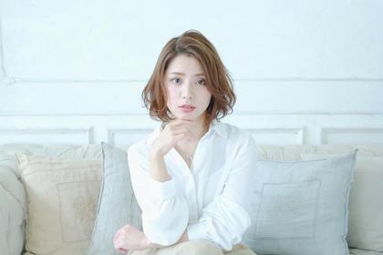 マスク1枚プレゼント🌈【New open記念価格】   大人気カット2700円‼️