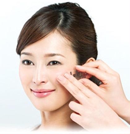 ⭐️スキンチェック      ⚫︎お肌の分析⚫︎お手入れのアドバイス