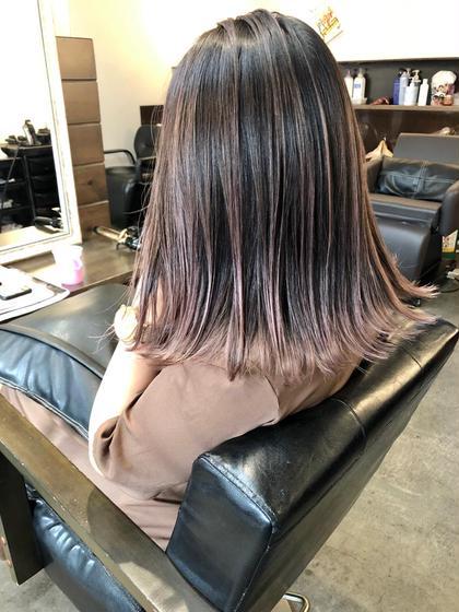 hair  design waft所属の伊藤智也のヘアカタログ