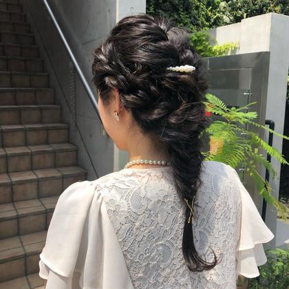 【お祭り🎆結婚式💍】フルアップ♥