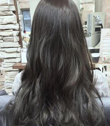 Lee 天王寺店所属・山中菜摘のスタイル