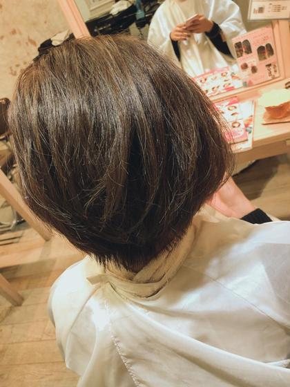 ambianceami所属の西原直哉のヘアカタログ