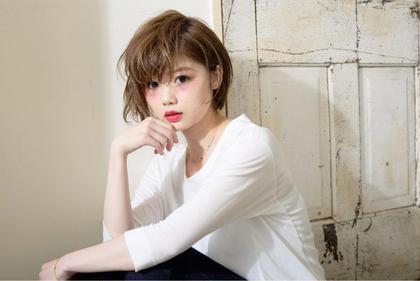 chic所属・秋山俊のスタイル