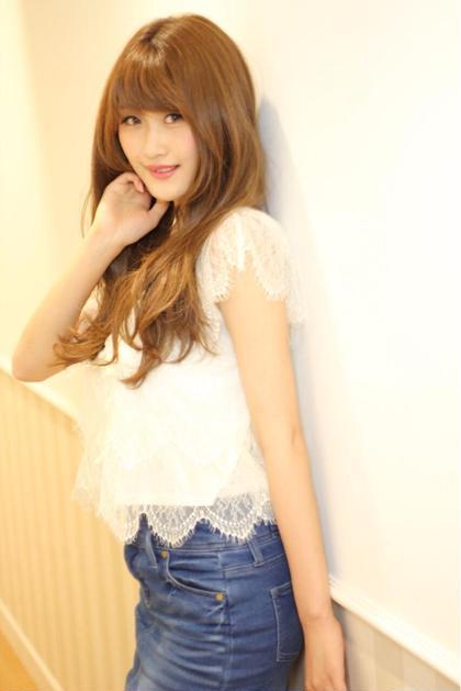韓国風、モデル風、