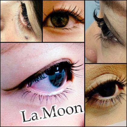 下まつげJカール 20本〜80本 長さ6〜8ミリ La.Moon~eye lash&heirmake~所属・ラムーンアイラッシュ&ヘアメのフォト