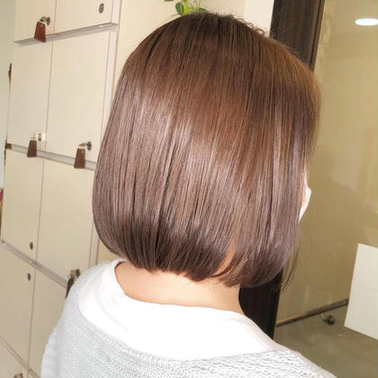 🌱学生限定🌱 cut ➕ color ➕ treatment