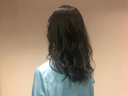 HALO所属・澤村美鈴のスタイル