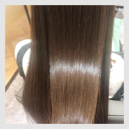 *髪質改善*ヴァリジョアトリートメント