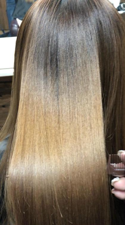 ❤️ミニモ限定何度でも❤️髪質改善トリートメント(通常価格10000円)