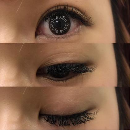 eyelashsalonBellis所属・モトハシマユコのフォト
