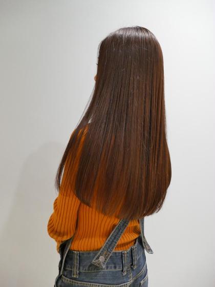 トリートメントショット✨髪質改善トリートメント✨