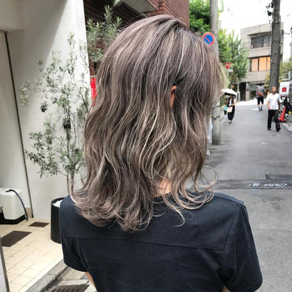店長 奥山太のヘアスタイル・ヘアカタログ
