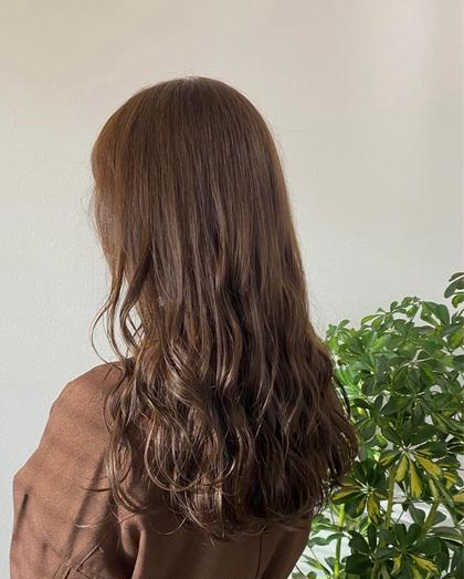 【✨さら艶髪orしっとり艶髪✨】選べるトリートメント付き❤流行りのアディクシー⭐似合わせカット✂️オールセットメニュー♪