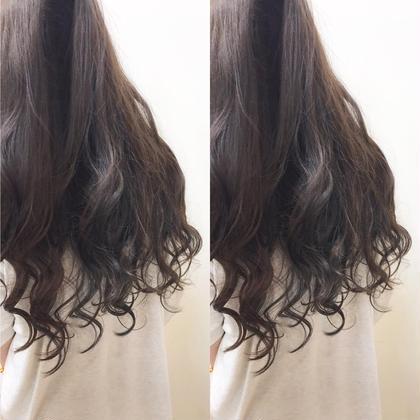Manis of hair ツインゲート店所属・内田 朱美のフォト