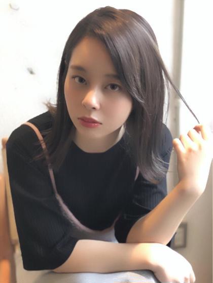⭐️髪質改善 人気のクーポン⭐️ カット+トキオトリートメント★☆