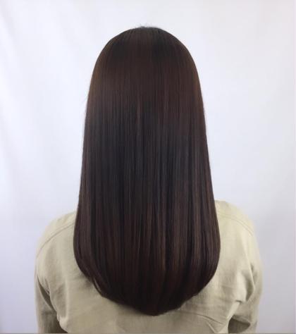 【サイエンスアクア】髪質改善モイスチャーカラー