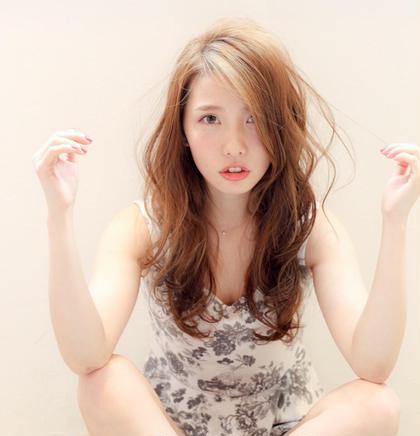 寝起きのボサかわいい瞬間Hair✨✨ Lillyhairsalon所属・SatouTakahiroのスタイル