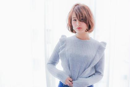 clan  クラン所属・花輪佳菜のスタイル