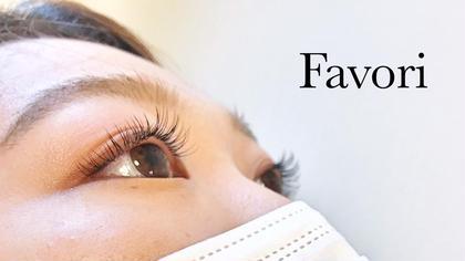 Favori〜EyelashSalon〜所属・Favori佐藤のフォト