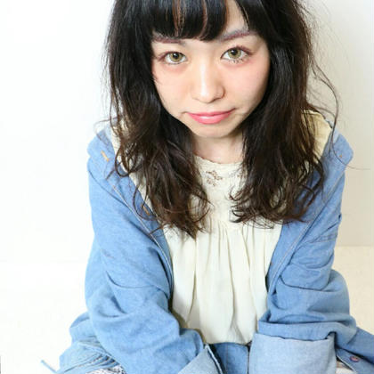 Luck本厚木所属・和泉拓弥のスタイル