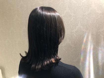 ツヤ炭酸泉&髪質改善トリートメント ホームケア商品付き