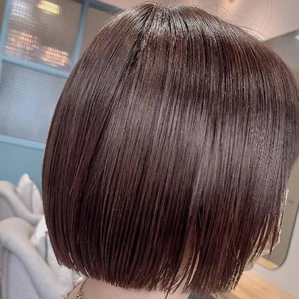 🌙9月〜10月特別割引🌙乾燥に負けない事前準備、髪質改善トリートメント(資生堂サブリミックトリートメント使用)