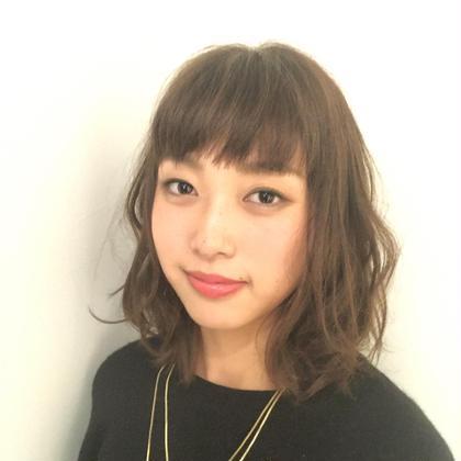 Neolive JUQ所属・マツダマサナリ【店長】のスタイル