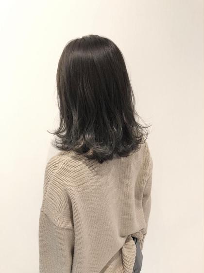 WORLDBEAUTY【vivalto】所属の西川晋平のヘアカタログ